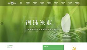 鞍山银珠米业有限公司