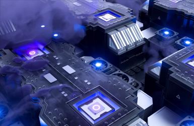 仿黑金刚电子科技
