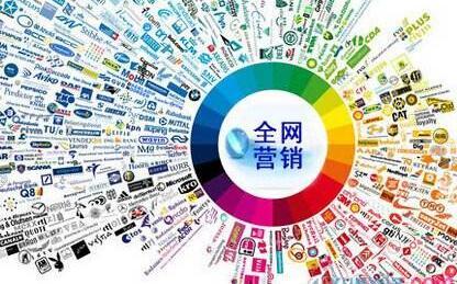 企业网站营销